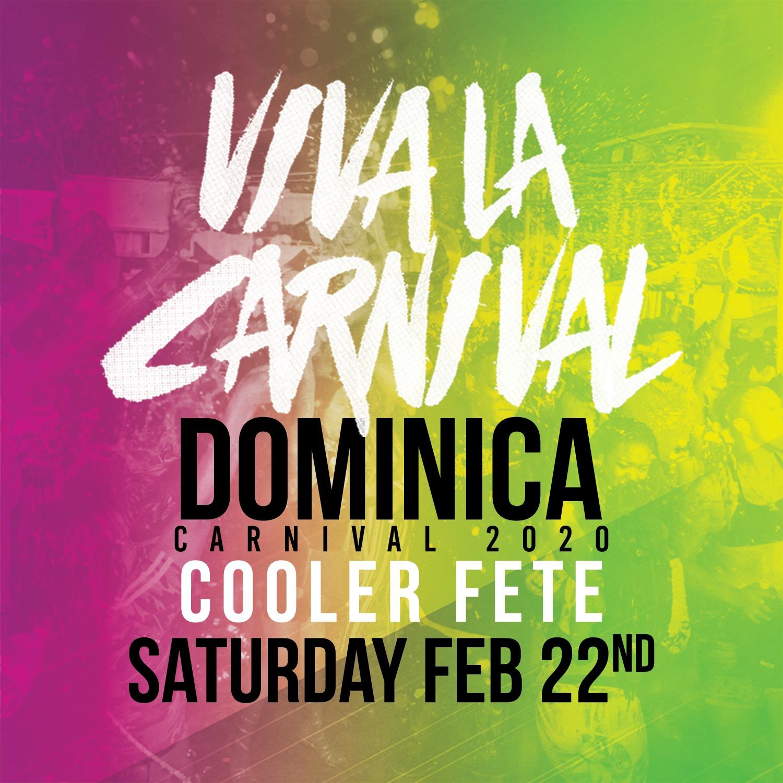 Viva Dominica Teaser