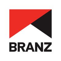 Thanks BRANZ!