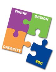 VDC Puzzle Pieces