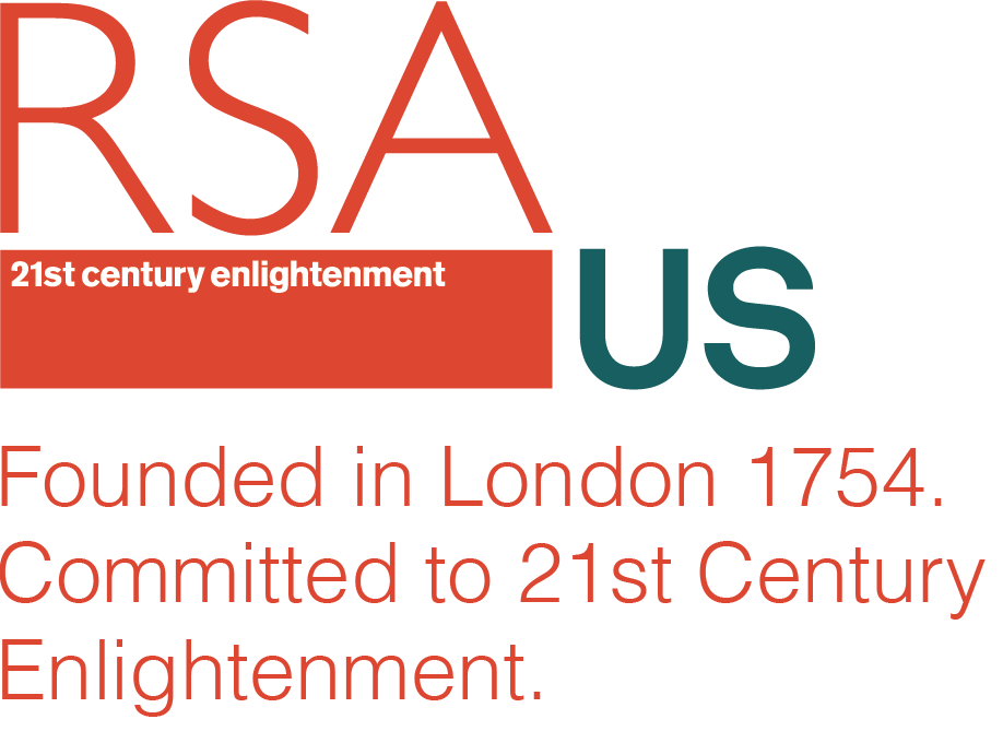 The RSA US Logo