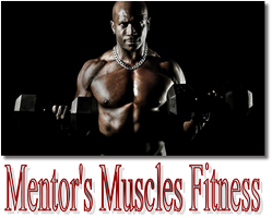 Boot Camp by Mentor Fitness