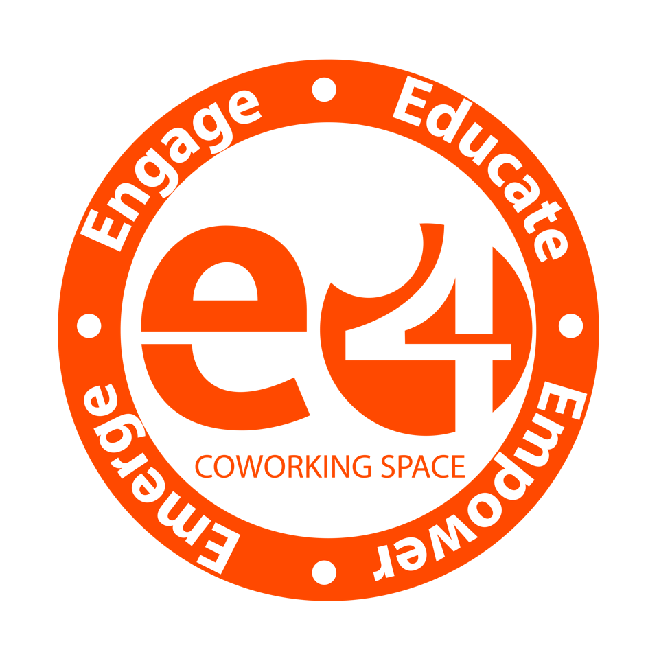 Engine-4 logo