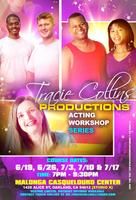 Acting Workshop Series- Beginning/Intermediate