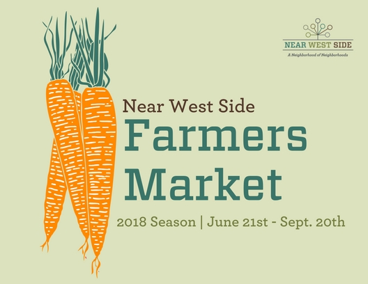 New West Side Farmers Market