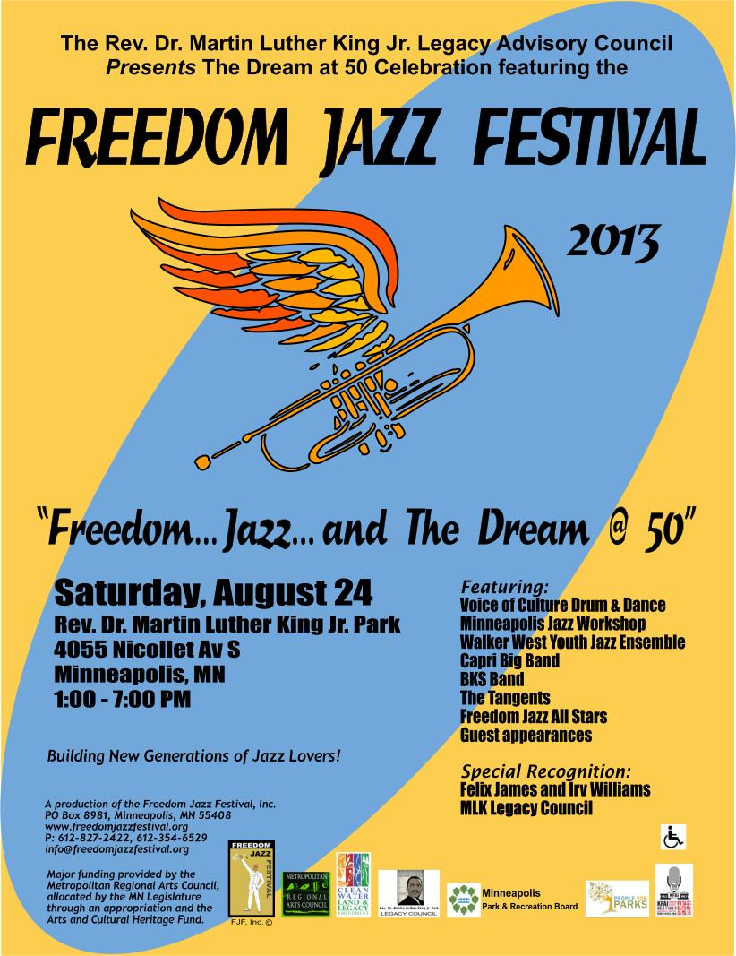 FJF2013 POSTER