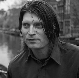 Pete More - More hair
