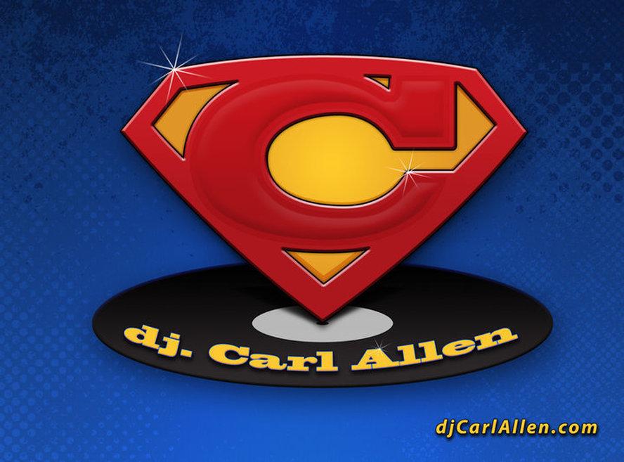 DJ Carl Allen
