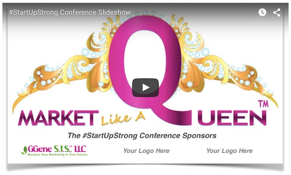 Watch Video Slideshow at MarketLikeAQueen.com