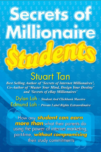 Secret of Millionaire Students
