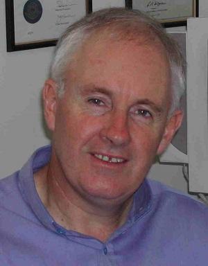 Dr Andrew Skinner