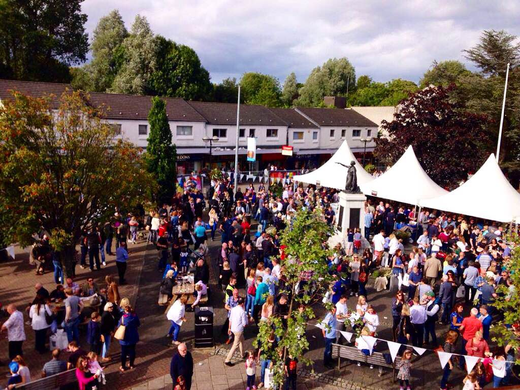 Milngavie Beer Festival 2016