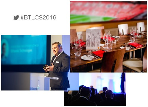 Manchester Convergence Summit - Britannic Technologies