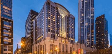 Embassy Suites - Chicago