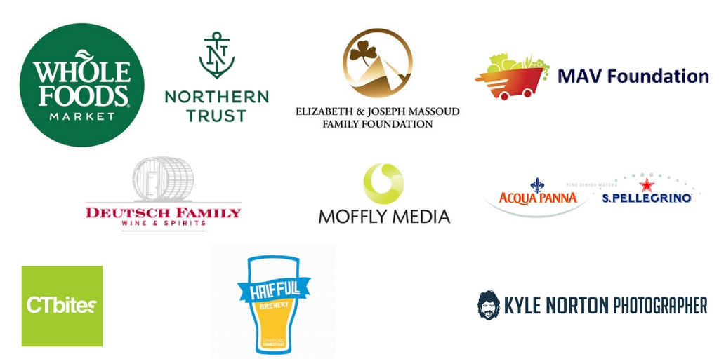 Food For All 2017 Sponsors