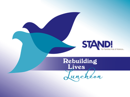 20th Annual Rebuilding Lives Luncheon