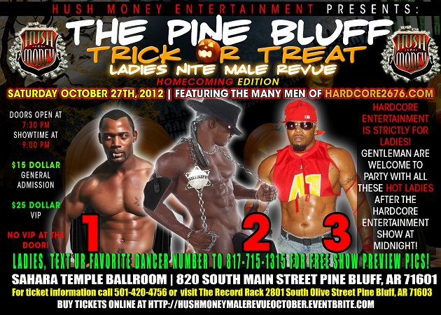 pine bluff eventbrite