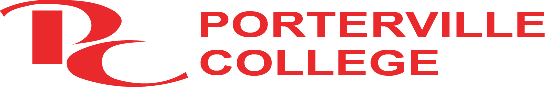 Porterville College Logo
