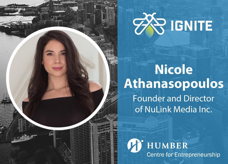 Nicole Athanasopoulos