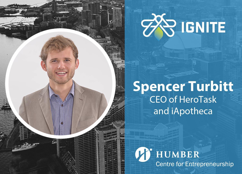 Spencer Turbitt