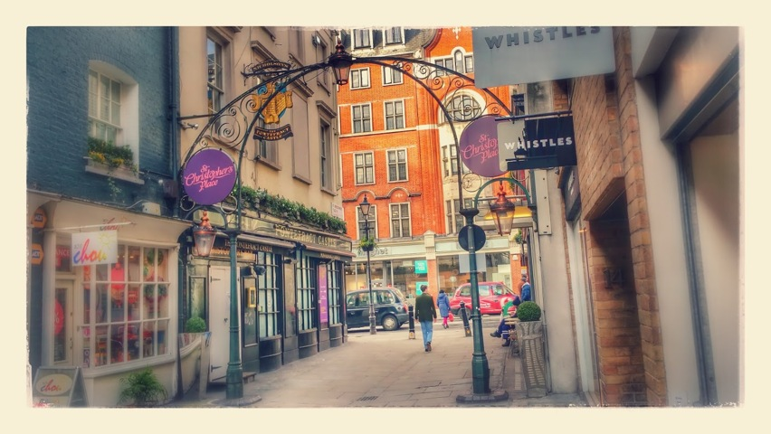 Image of St Christopher's Place
