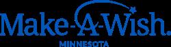 Make-A-Wish MN Logo
