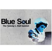 Tammy Hall Blue Soul Release Celebration - Saturday,...