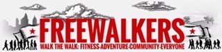 Freewalkers logo