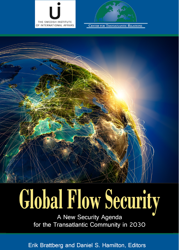 Global flow security