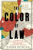 Color of Law book image