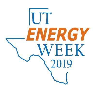 UT Energy Week 2018 logo