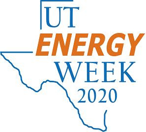 UT Energy Week 2020 logo