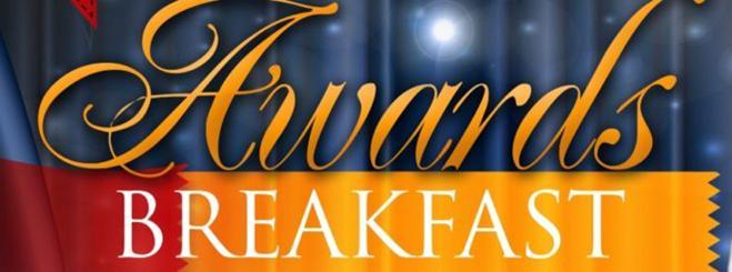 award breakfast