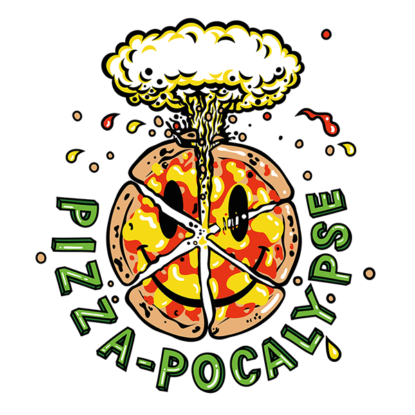 Pizza-Pocalypse London