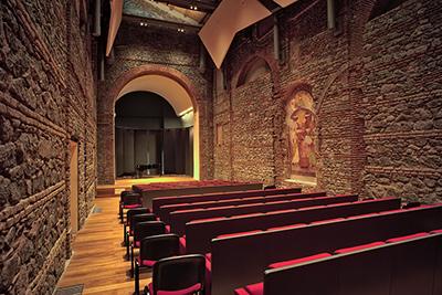 Corso di teatro a Velletri  - auditorium casa delle culture