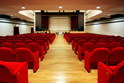 Corso di teatro a Velletri - Teatro Artemisio Gian Maria Volonté