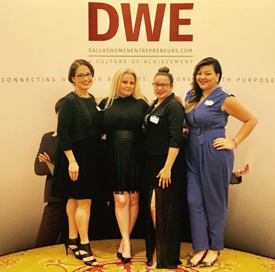 DWE Networking
