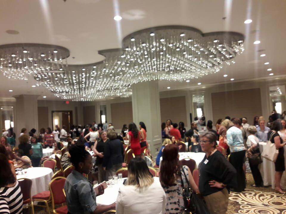 Dallas Women Entrepreneurs Networking