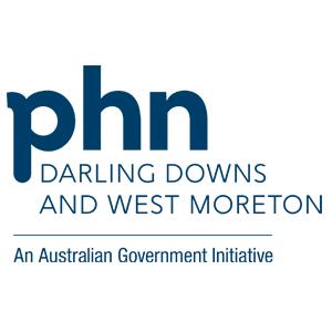 Darling Downs & West Moreton PHN