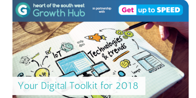 Digital Toolkit 2018
