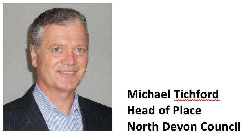Michael Tichford
