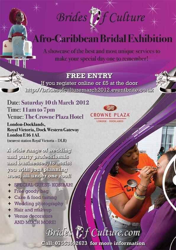 Brides of Culture 2012