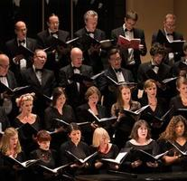 Sunday Concerts: English Chamber Choir