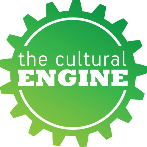 The Cultural Engine