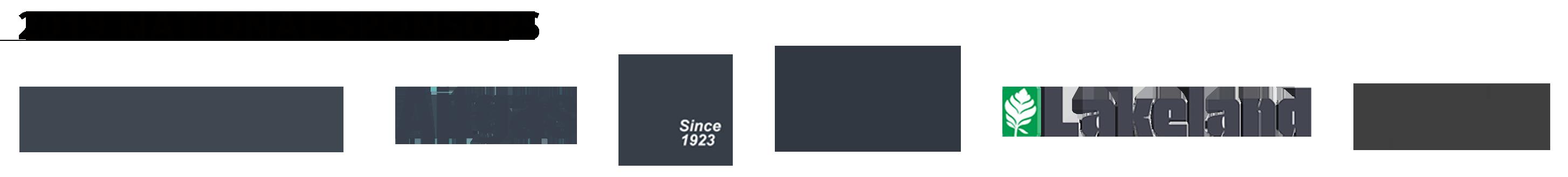 ASTI NS Sponsors Logos