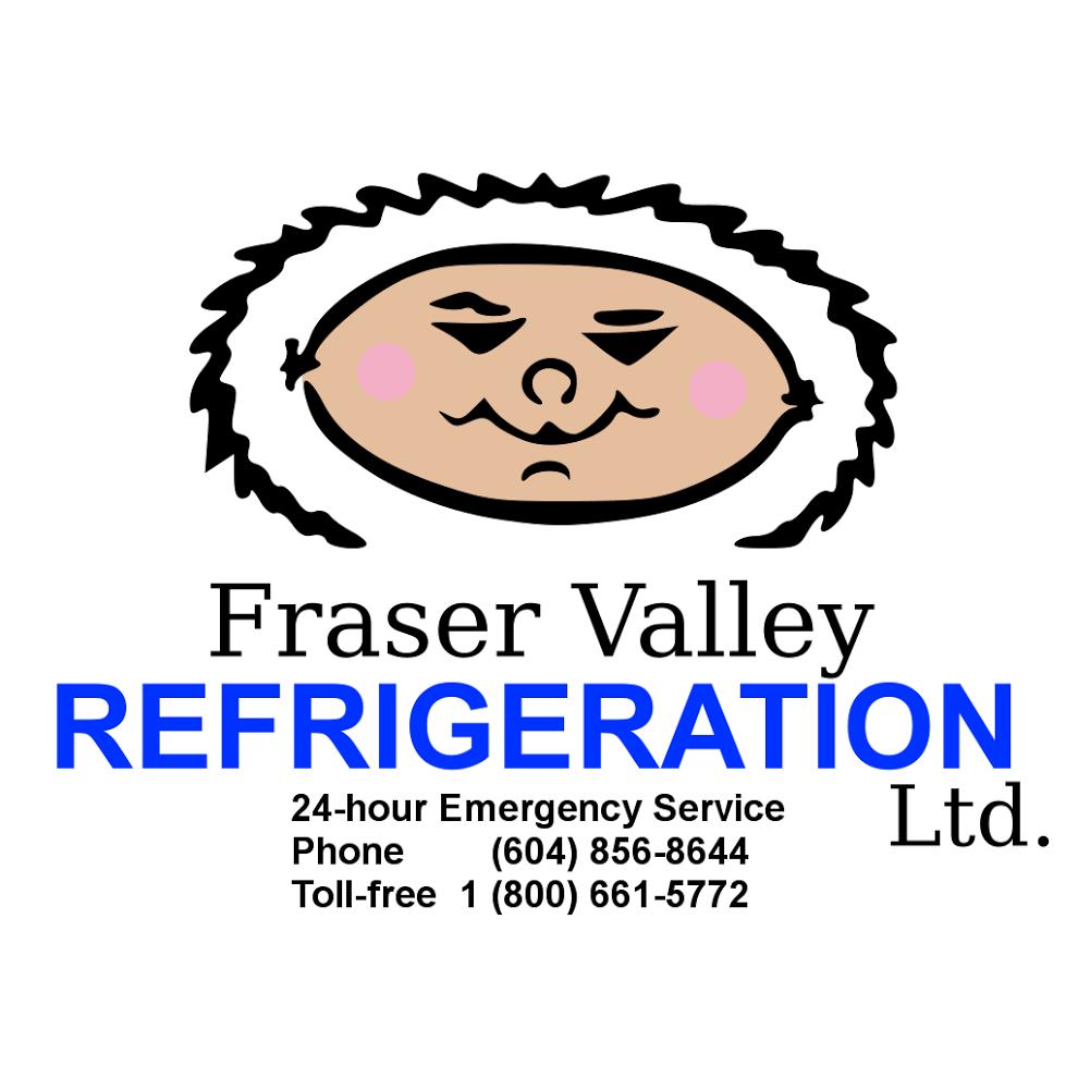 Fraser Valley Refrigeration