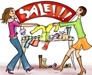 Womens clothes sale