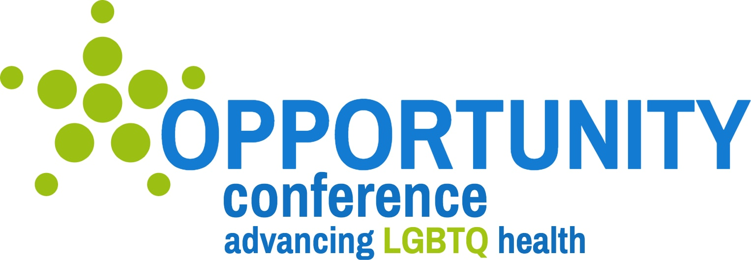 Opportunity Conference Logo