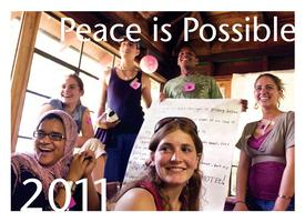 Please RSVP by 11/1 for Peace Is Possible:Auburn's Fifth...