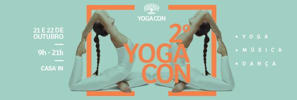 Yoga Con