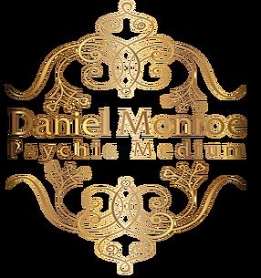 Daniel Monroe Psychic Medium